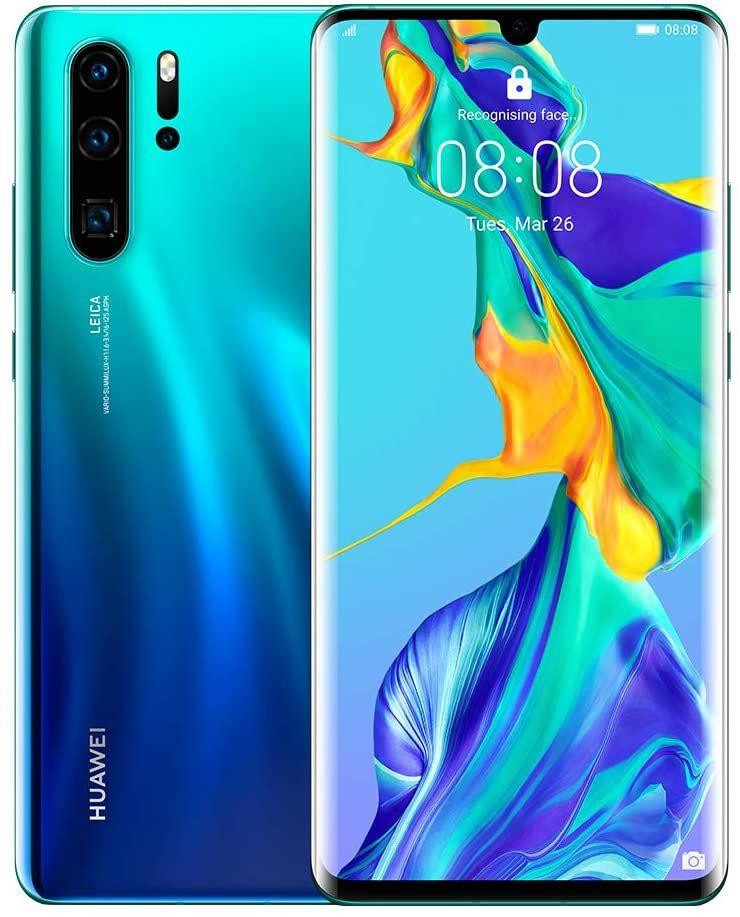 Huawei P30 Pro VOG-L09 128GB EE C grade £155.19 xsitems_ltd eBay