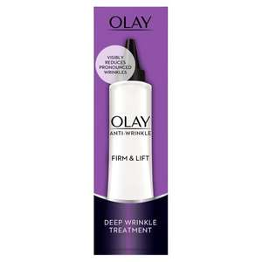 Olay anti-wrinkle classic deep wrinkle treatment 30ml - £2.58 instore @ Tesco, Broughton