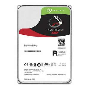 Seagate IronWolf Pro 8TB NAS HDD 7200RPM - £197.42 delivered eBay / Ebuyer