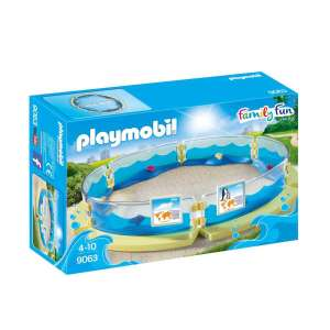 Playmobil Family Fun Aquarium £5 in store at The Entertainer Haywards Heath branch - Also available online