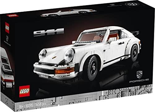 LEGO Creator Expert 10295 Porsche 911 - £109.95 delivered UK Mainland - sold by Amazon EU @ Amazon