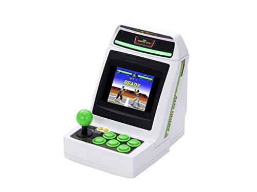 Sega Astro City Mini Console - £90.36 + £15.45 delivery Amazon.co.jp