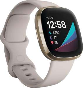 Fitbit Sense Advanced Smartwatch - £209.98 inc. VAT instore at (Membership Required) Costco (National)