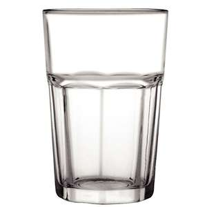 Pack of 12 Olympia Toughened Orleans Hi Ball Glasses 285ml - £6.54 Prime / +£4.49 non Prime @ Amazon