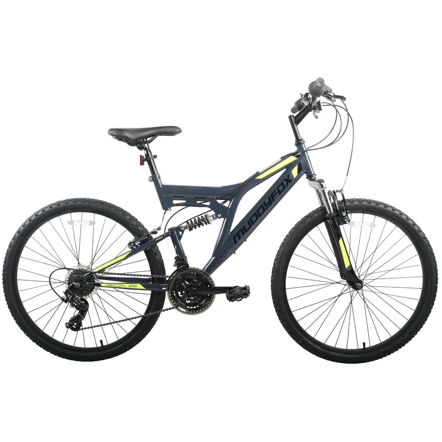 MuddyFox Recoil 26 Men's Bike £158.99 delivered @ Sports Direct