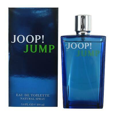 Joop! Jump 100ml Eau de Toilette Spray for Men - £14.39 delivered with code @ perfumeplusdirect / ebay