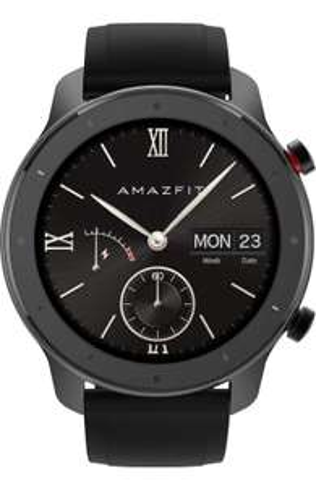 Amazfit GTR 47mm Lite Smartwatch AMOLED 50M - £50.28 @ Amazon