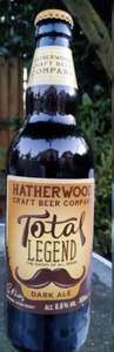 Hatherwood Total Legend Dark Ale 500ml - £1.35 Instore @ Lidl