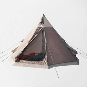 Eurohike Large 2-5 person Tepee tent - £69 Discount Card Price + £5 @ Go Outdoors