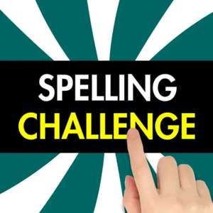 Spelling Challenge Pro temporarily free at Google Play Store