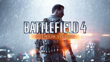 Battlefield 4 Premium Edition Pc £9.99 At Cdkeys
