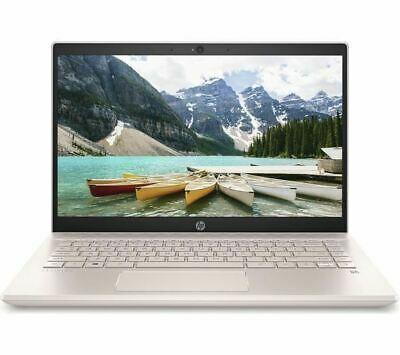 "HP Pavilion 14-ce3610sa 14"" Laptop - 256 GB SSD, White REFURBISHED A - £339.18 @ eBay/Currys Clearance (use code)"