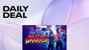 Path of the Warrior £10.49 @ Oculus Quest store