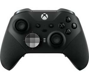 Used - Xbox Elite Series 2 Wireless Gaming Controller Xbox One Pc Black £95.95 From Electrical_bargains Ebay Store