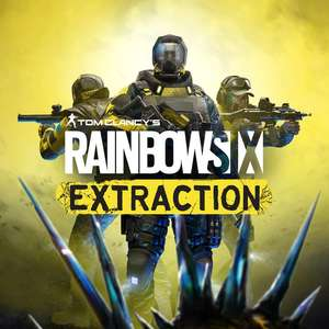 Rainbow Six Extraction [PS4 / PS5] Pre-Order £37.33 - No VPN Required @ PlayStation PSN Indonesia