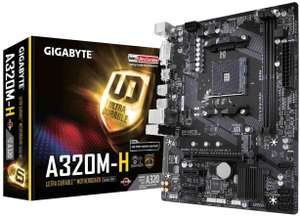 Athlon 3000g and gigabyte a320 motherboard £90.95 at AWD-IT