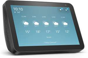 Amazon echo show 8 £81.99 / 41.49 with trade in @ Amazon