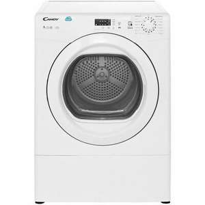 Candy CSVV9LG Grand'O Vita 9Kg Vented Tumble Dryer White £159.20 delivered with code @ AO / ebay (UK Mainland)