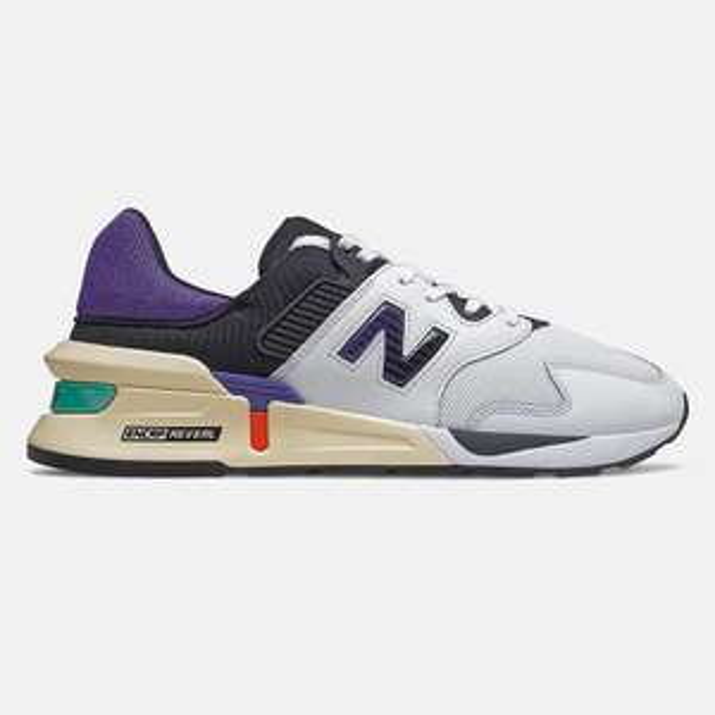 New Balance 997 Sport Men's trainers £54 @ New Balance