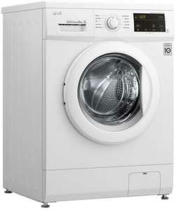 LG Direct Drive F4MT08WE 8kg Washing Machine - White £289 delivered with code @ box-deals / ebay