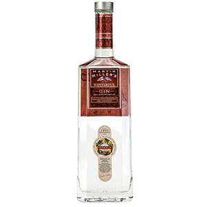 Martin Millers Winterful Flavoured Gin 40% - 70cl at £19.65 Amazon Prime (+£4.49 Non Prime)