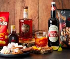 Assorted Father's Day Gift Boxes £22-35 from Morrisons (with 10% off voucher code)