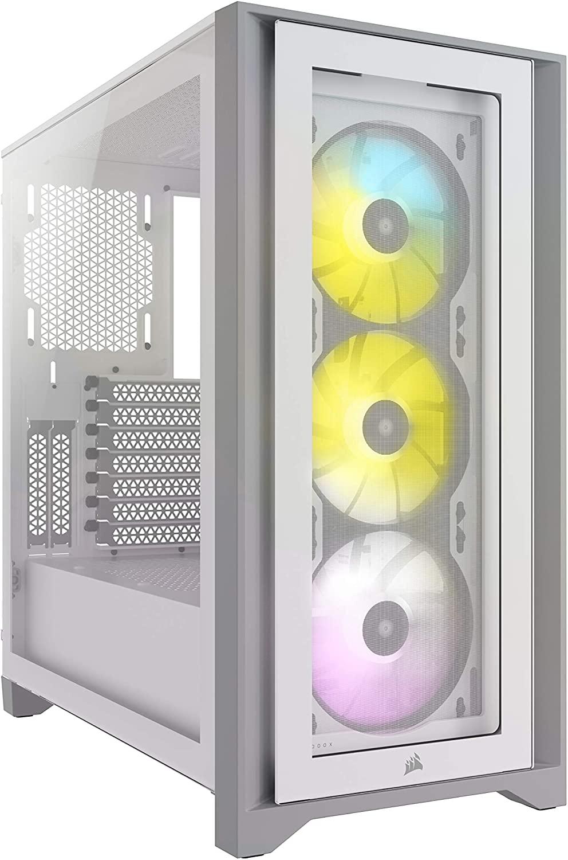 Intel 10600KF + RTX3070 + Z490 MB + 16GB 3600mhz + 1TB NVME + BT/Wifi Gaming PC £1439.67 from AWD-It