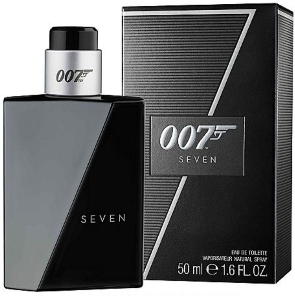 james bond seven 50ml aftershave spray £5 + £2.95 delivery @ George (Asda)
