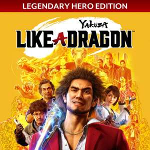 Xbox Game Pass Addition - Yakuza: Like a Dragon @ Xbox Store (Available Today)