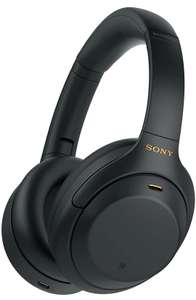 Sony WH-1000XM4 Noise Cancelling Wireless Headphones - 30 hours battery life - Over Ear style - £225.32 @ Amazon