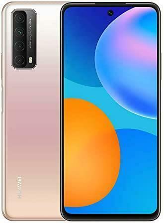 Huawei P Smart 2021 Smartphone 128GB - Blush Gold open box £135.96 at ebay/red-rock-uk