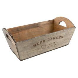 Herb Garden Crate £1 @ Poundland