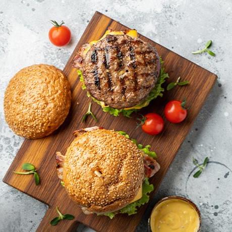 Free burger & bun BBQ bundle from Tesco up to £3.20 value (14-20 June) @ Vodafone VeryMe Rewards