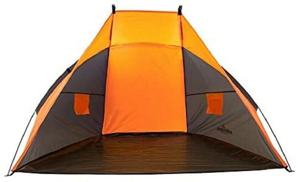 Cross Country 2 Man Beach Camping Shelter - £11.99 @ raxterltd / ebay