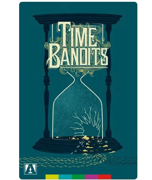 Time Bandits £2.99 iTunes UK HD