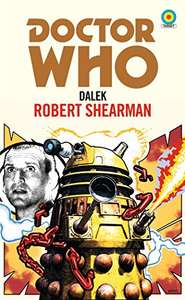 7 Target Doctor Who books on Kindle 99p each Amazon