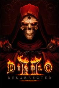 Diablo II: Resurrected £21.80 / Diablo Prime Evil Collection £32.60 [Xbox One / Series X|S] Pre-Order - No VPN Required @ Xbox Store Iceland