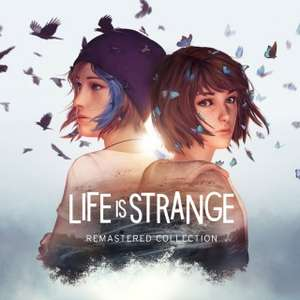 Life is Strange Remastered Collection [PS4] Pre-Order £23.99 @ PlayStation PSN Turkey