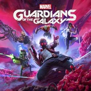 Marvel's Guardians of the Galaxy [PS4 / PS5] Pre-Order £38.69 - No VPN Required @ PlayStation PSN India