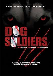 Dog Soldiers HD £2.99 to Own @ Amazon Prime Video