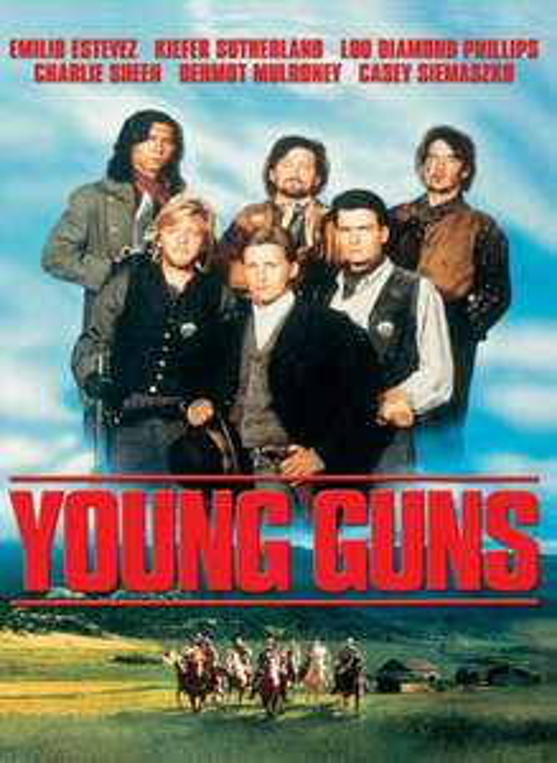 Young Guns - £3.99 @ iTunes Store