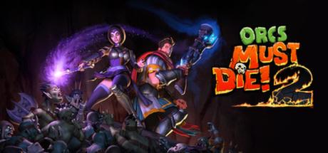 Free to Play until 21st June - (PC/Steam) Orcs Must Die! 2 at Steam