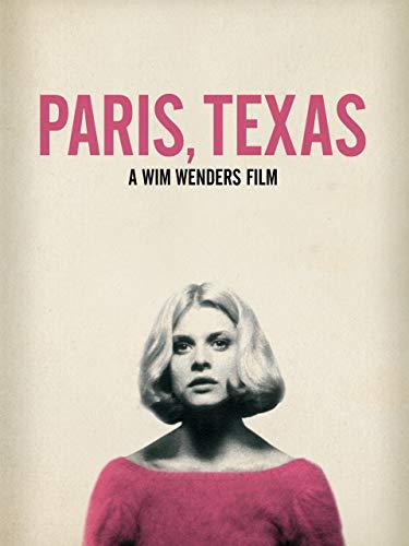 Paris, Texas HD £2.99 to Own @ Amazon Prime Video