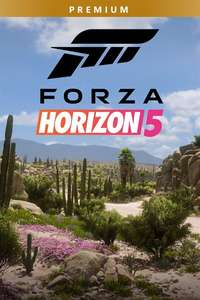 Forza Horizon 5 Premium Add-Ons Bundle inc Early Access for GamePass Subscribers [Xbox One / Series X|S / PC] £27.43 @ Xbox Store Iceland