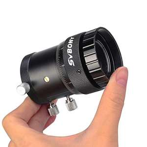 """Svbony 1.25"""" Double Helical Focuser Telescope lens - £23.40 Sold by RetevisDirect and Fulfilled by Amazon"""