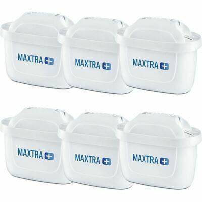 6 x BRITA Maxtra+ Plus Water Filter Jug Replacement Cartridges Refills - £19.16 delivered using code @ nxs-ballymoney / eBay