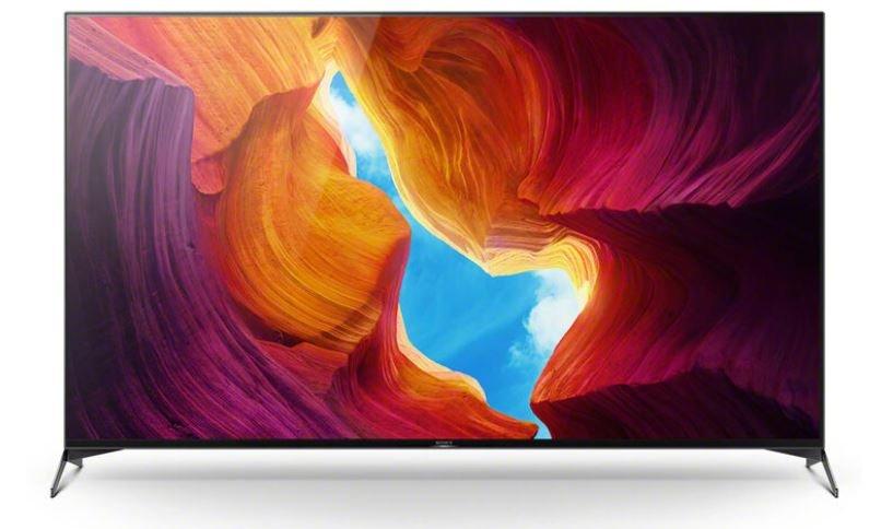Sony KD65XH9505BU 65 Inch 4K Ultra HD Smart TV £863.96 instore (Membership Required) @ Costco (Lakeside)