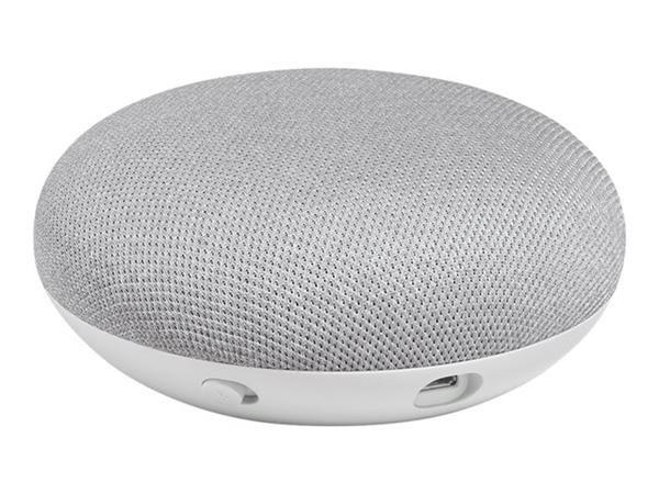 Google Home Mini - Smart Speaker - Chalk Single - £19 / 2 Pack - £37.99 Delivered @ BT Shop Via Student Beans