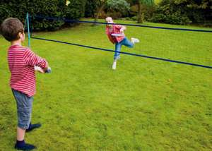 Chad Valley Tennis, Badminton and Volleyball Set £20 (Click & Collect) @ Argos