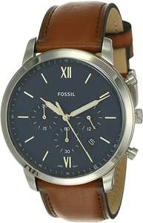 Fossil Men's Chronograph Quartz Watch FS5453 - £49.99 at Amazon